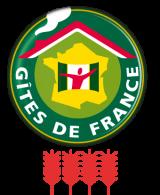 Gites de France 4 épis les hauts de saulies